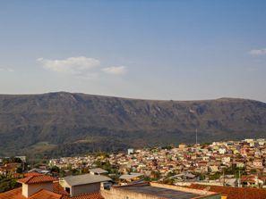 Ubytování Ouro Branco, Brazília