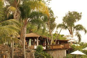 Ubytování Palmas, Brazília