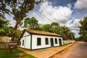Ubytování Pedro Leopoldo, Brazília