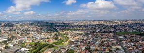 Ubytování Pinhais, Brazília