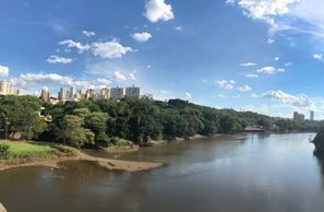 Ubytování Piracicaba, Brazília