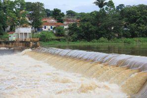Ubytování Pirassununga, Brazília