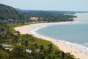 Ubytování Porto Seguro, Brazília
