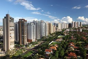 Ubytování Ribeirao Preto, Brazília