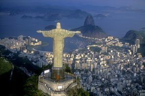 Ubytování Rio De Janeiro, Brazília