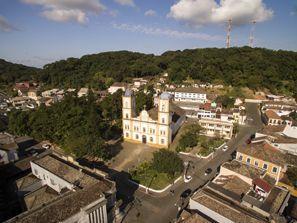 Ubytování Rio do Sul, Brazília