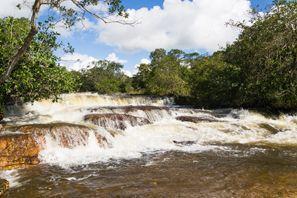 Ubytování Rondonopolis, Brazília