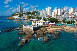 Ubytování Santa Maria, Brazília