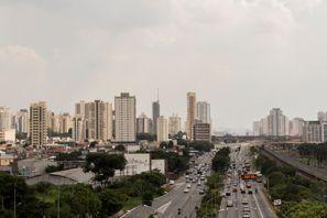 Ubytování Santo Andre, Brazília