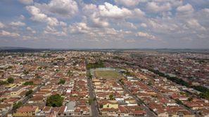Ubytování Sao Carlos, Brazília