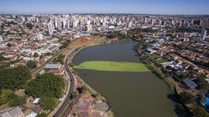 Ubytování Sao Jose Do Rio Preto, Brazília