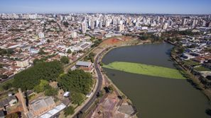 Ubytování Sao Jose Rio Preto, Brazília