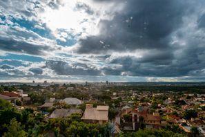 Ubytování Sao Leopoldo, Brazília