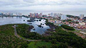 Ubytování Sao Luiz, Brazília