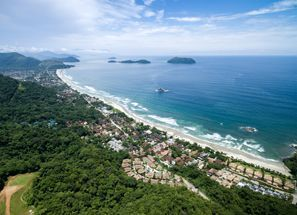 Ubytování Sao Sebastiao, Brazília