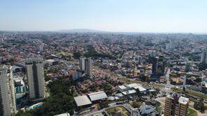 Ubytování Sorocaba, Brazília