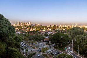 Ubytování Sumare, Brazília