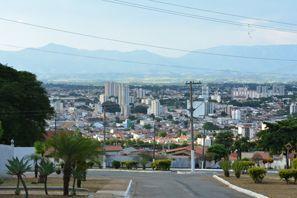 Ubytování Taubate, Brazília