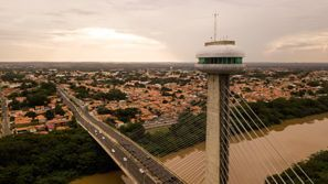 Ubytování Teresina, Brazília