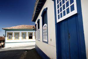 Ubytování Unai, Brazília