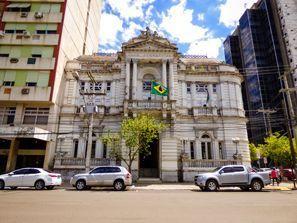 Ubytování Uruguaiana, Brazília