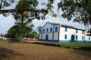 Ubytování Varzea Grande, Brazília