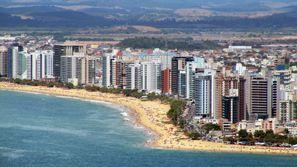 Ubytování Vitoria, Brazília
