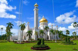 Lacné Ubytovanie Brunej