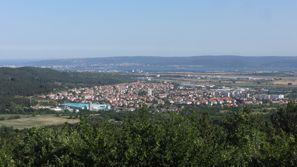 Ubytování Kichevo, Bulharsko