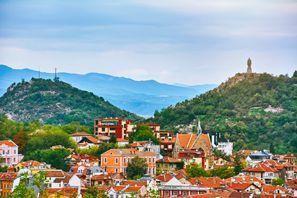 Ubytování Plovdiv, Bulharsko