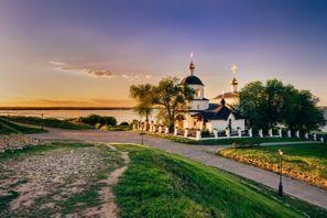 Ubytování Saints Constantine and Helena, Bulharsko