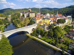 Ubytování Karlove Vary, Česká republika