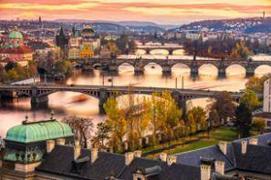 Lacné Ubytovanie Česká republika