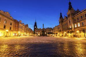 Ubytování Pardubice, Česká republika