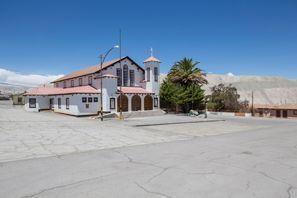 Ubytování Calama, Čile