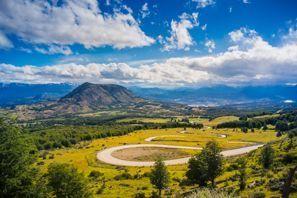 Ubytování Coyhaique, Čile