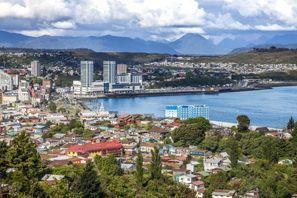 Ubytování Puerto Montt, Čile