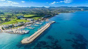 Ubytování Latchi, Cyprus