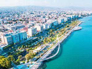 Ubytování Limassol, Cyprus