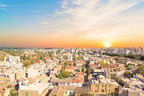 Ubytování Nicosia, Cyprus