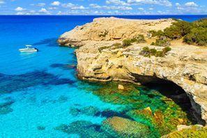 Ubytování Polis, Cyprus