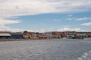Ubytování Holbaek, Dánsko