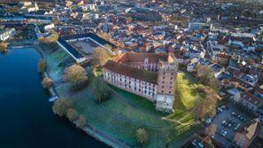 Ubytování Kolding, Dánsko