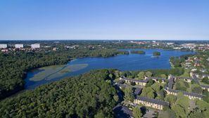Ubytování Lyngby, Dánsko