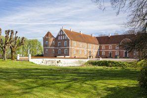 Ubytování Randers, Dánsko