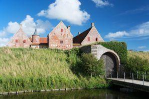 Ubytování Skive, Dánsko
