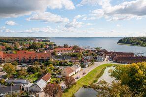 Ubytování Vordingborg, Dánsko