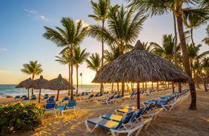 Ubytování Punta Cana, Dominikánska republika