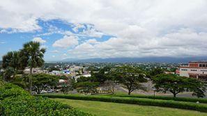 Ubytování Santiago, Dominikánska republika