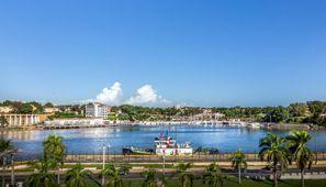 Ubytování Santo Domingo, Dominikánska republika